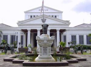 $Karya Wisata Museum Nasional